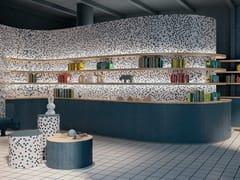 Mosaico in gres porcellanatoGRESAN ENMALLADOS - EXAGRES