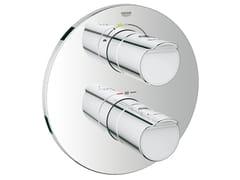 Miscelatore per vasca/doccia a muro termostatico GROHTHERM 2000   Miscelatore per vasca - Grohtherm 2000