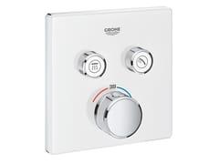 Miscelatore termostatico a 2 vie GROHTHERM SMARTCONTROL 29156LS0 | Miscelatore per doccia - Grohtherm SmartControl