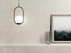 PERONDA, GRUNGE WALL Rivestimento in porcellana effetto cemento