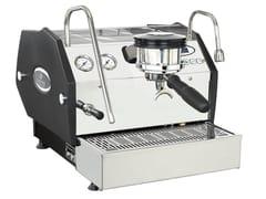 Macchina da caffè in acciaio inoxGS3 AV - LA MARZOCCO