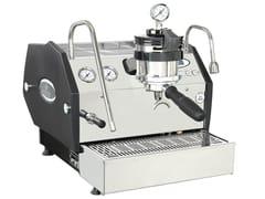 Macchina da caffè in acciaio inoxGS3 MP - LA MARZOCCO