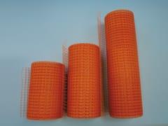 Biemme, GLASSTEX GT 120 KC Rete porta-intonaco in fibra di vetro
