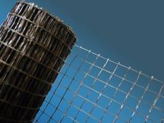 Biemme, GLASSTEX GT 40.40 Rete di rinforzo in fibra di vetro