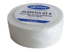 Rete di rinforzo in fibra di vetroGLASSTEX GT 65 - 90A - BIEMME