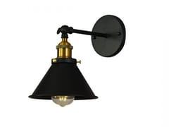 Applique a luce diretta in metallo con braccio fissoGUBI | Applique con braccio fisso - ARREDIORG