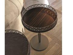 Tavolino in legno con vassoio GUERIDON | Tavolino in legno - Loveluxe - Regency