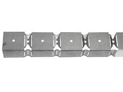 Intelaiatura ed accessori per controsoffittoGUIDA FLESSIBILE - BIEMME
