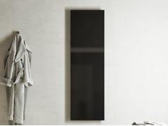 Relax Design, H-LUX Termoarredo a pannello in Luxolid® a parete