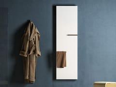 Relax Design, H-TEX Termoarredo a pannello in Texolid® a parete