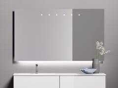 Q'in, H24 | Specchio per bagno  Specchio per bagno