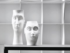Vaso in ceramicaHABIBI / HAMAL - ADRIANI E ROSSI EDIZIONI