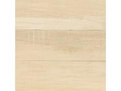 Pavimento in gres porcellanato effetto legnoHABITA SBIANCATO - CERAMICHE COEM