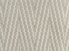 Tessuto da tappezzeria con motivi graficiHALFIE - ALDECO, INTERIOR FABRICS