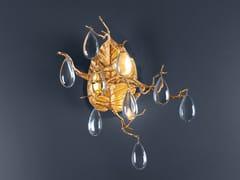 Lampada da parete alogena FASCINIUM | Lampada da parete alogena - Fascinium