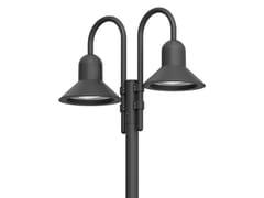Lampione stradale in alluminio pressofusoHAMILTON 4 - LIGMAN LIGHTING CO.