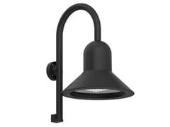 Applique per esterno a luce diretta in alluminio pressofusoHAMILTON 6 - LIGMAN LIGHTING CO.