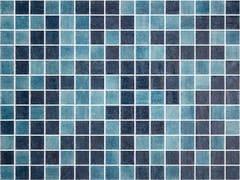 Mosaico in vetro per interni ed esterniHANALEI - ONIX CERÁMICA