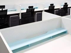 Pannello divisorio da scrivaniaHANEX® | Pannello divisorio da scrivania - HANEX
