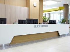 Banco reception per ufficioHANEX® | Banco reception per ufficio - HANEX