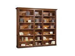 Libreria a giorno in ciliegioHAUTEVILLE | Libreria - ROCHE BOBOIS