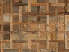 FINIUM, HAYLOFT Rivestimento in legno di recupero