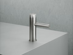 Miscelatore per lavabo da piano monocomando HB 15 01 - Hb
