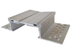 Giunto per pavimenti in ceramica o pietre naturali HD 130/... | Giunto per pavimento -