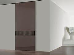 Longhi, HEADLINE | Porta laccata  Porta laccata
