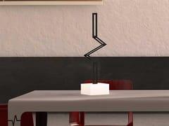 Lampada da tavolo / lampada da terra in metalloHEART | Lampada da tavolo - BOFFETTO