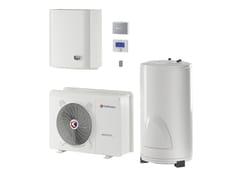 Pompa di calore ad aria/acquaARIANEXT FLEX S LINK - CHAFFOTEAUX