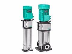Pompa e circolatore per impianto idricoHELIX V - WILO ITALIA