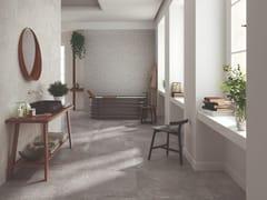 Viva, HERITAGE GREY Pavimento/rivestimento in gres porcellanato effetto pietra