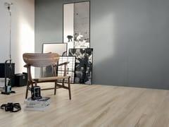 Pavimento in gres porcellanato effetto legnoHICKORY GRIZZLE - CERAMICA FONDOVALLE