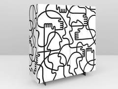 Credenza in legnoSHAKE HANDS   Credenza - PICTOOM  ART FOR YOUR HOME DI MAROGNA CESARE & FIGLI