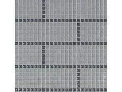 Mosaico in ceramica HIGHLINE 002 - Decori