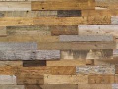 FINIUM, HILLSIDE Rivestimento in legno di recupero