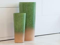 Vaso in ceramicaHOMER - DUEELLE