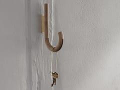 Gancio a parete in rovereHOOK - GEJST