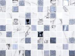 Mosaico in vetro per interni ed esterniHORIZON - ONIX CERÁMICA