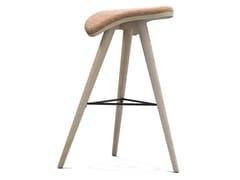 Sgabello in legno massello e sugheroHORSE | Sgabello in legno massello - AROUNDTHETREE