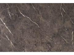 Laminato decorativo in HPL effetto marmoHPL FIORE AMBRA - KRONOSPAN ITALIA