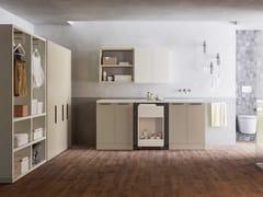 Mobile lavanderia componibileHYD09 | Mobile lavanderia - MOBILTESINO