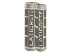Rete per impermeabilizzazioneHYDRO BAN® SHEET MEMBRANE - LATICRETE EUROPE