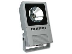 Proiettore per esterno a LED in alluminio pressofusoHYDRODAN - PUK ITALIA GROUP