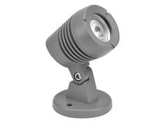 Proiettore per esterno a LED in alluminio pressofusoHYDROJET - PUK ITALIA GROUP