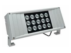 Proiettore per esterno a LED in alluminio pressofusoHYDROSCAPE - PUK ITALIA GROUP
