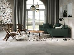 Pavimento/rivestimento in gres porcellanatoI COCCI - CERAMICA FIORANESE