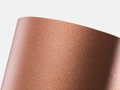 Smalto per la verniciatura effetto metallo sabbiatoI DIAMANTATI - MATERICA