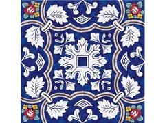 Rivestimento / pavimento in ceramicaI GRANDI CLASSICI ACCIAROLI - CERAMICA FRANCESCO DE MAIO